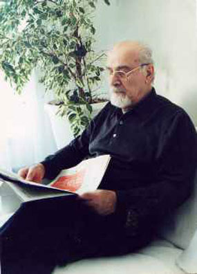 حاج سیدجوادی